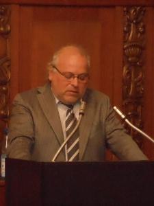 Historiker Werner Milert