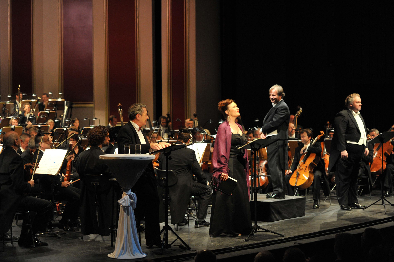 Wagnerloriot Der Ring An Einem Abend Ab 26 März In Duisburg Und