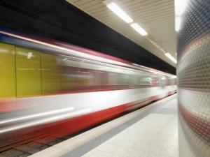 DIe U-Bahn braucht neue SIcherungstechnik. Foto: Petra Grünendahl.