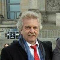Stadtkämmerer Dr. Peter Langner. Foto: Stadt Duisburg.