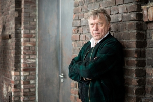 Ruhrtriennale-Intendant Johan Simons. Foto: Stephan Glagla.