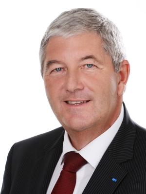 Wolfgang Schmitz, Hauptgeschäftsführer der Unternehmerverbandsgruppe. Foto: Unternehmerverband.