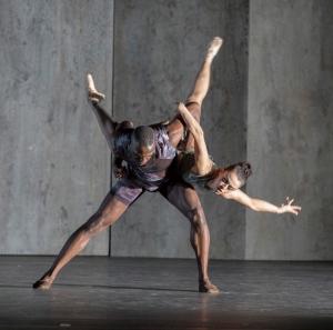 Ballett am Rhein Düsseldorf / Duisburgb.26 One   ch.: Terence Kohler