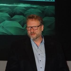 Agenturchef Dietmar Bramsel gab gute Tipps, worauf es ankommt beim sozialen Engagement für Unternehmen. Foto: Petra Grünendahl.