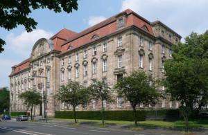 Oberlandesgericht Düsseldorf Foto: Charlie1965nrw (CC-BY-SA-3.0).